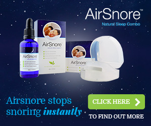 AirSnore canada