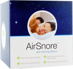 buy AirSnore canada