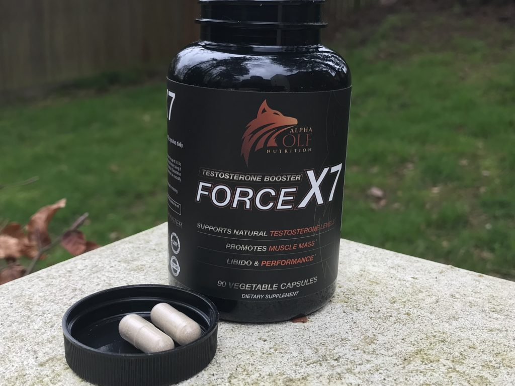 alpha wolf nutrition force x7 canada